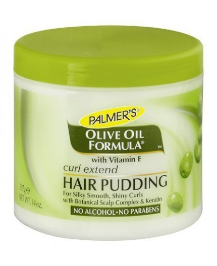 PALMER'S OLIVE OIL- Hair Pudding