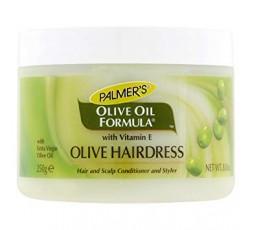 PALMER'S OLIVE OIL- Hairdress (Crème coiffante) PALMER'S CRÈME COIFFANTE