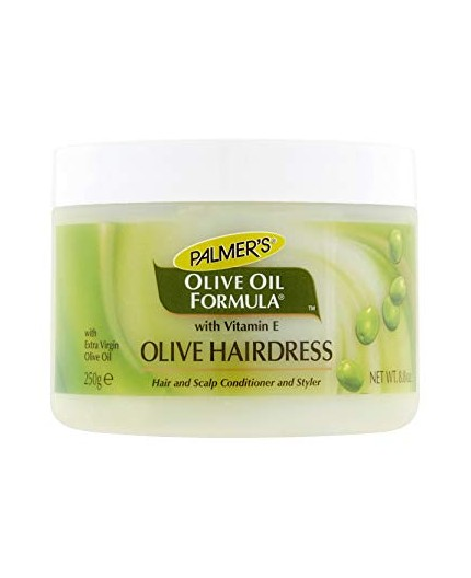 PALMER'S OLIVE OIL- Hairdress  (Crème coiffante)