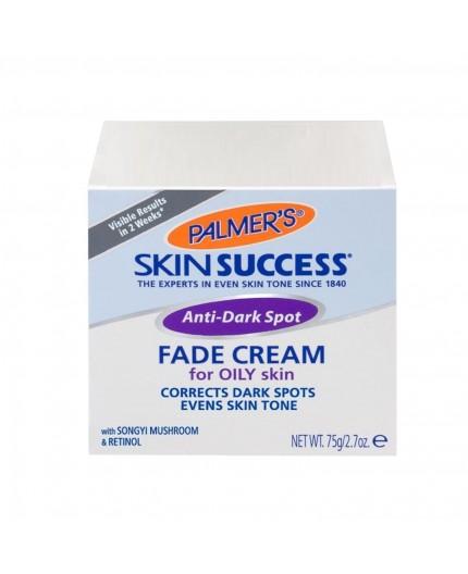 PALMER'S SKIN SUCCES -  Crème Visage (Peau grasse)