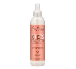 SHEA MOISTURE KIDS - COCONUT & HIBISCUS - Spray Démêlant Boucles (Extra Moisturizing Detangler) - 237ml SHEA MOISTURE Accueil
