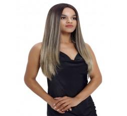SLEEK HAIR- Perruque Sarah Lace Parting SLEEK HAIR  PERRUQUE SEMI-NATURELLE