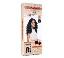 SENSATIONNEL- Perruque Natural Wavy (Bare and Natural) SENSATIONNEL  PERRUQUE BRÉSILIENNE
