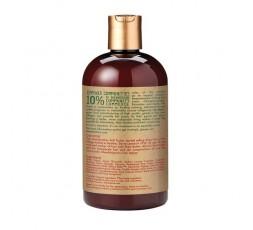 SHEA MOISTURE - MANUKA HONEY & MAFURA OIL - Shampoing Hydratation Intense (Intensive Hydratation Shampoo) - 384ml SHEA MOISTU...