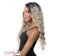 IT'S A WIG- Perruque Swiss Lace Sun Dance IT'S A WIG PERRUQUE SEMI-NATURELLE