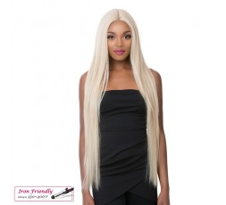 IT'S A WIG- Perruque Swiss Lace Karleen IT'S A WIG PERRUQUE SEMI-NATURELLE