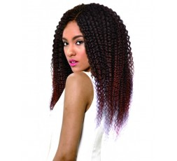 "Sleek Hair- Tissage Bolivie Natural Weave 20"" SLEEK HAIR  TISSAGE SYNTHETIQUE"