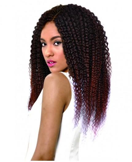 "Sleek Hair- Tissage Bolivie Natural Weave 20"""