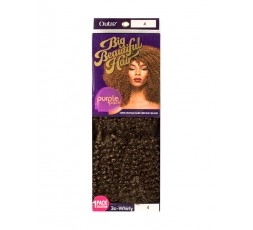 OUTRE- Tissage 3C Whirly (Big Beautiful Hair) OUTRE  TISSAGE SYNTHETIQUE