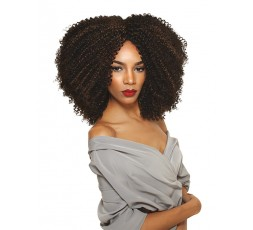 OUTRE- Tissage 4a Kinky (Big Beautiful Hair) OUTRE  TISSAGE SYNTHETIQUE