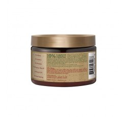 SHEA MOISTURE - MANUKA HONEY & MAFURA OIL - Masque Hydratation Intense (Intensive Hydratation Hair Masque) - 354ml SHEA MOIST...