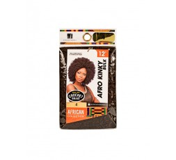 SENSATIONNEL- Mèche Afro Kinky Bulk SENSATIONNEL  CROCHETS BRAIDS