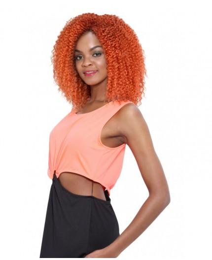 SLEEK HAIR- Tissage Silvie Weave (Afro Noble Nature)