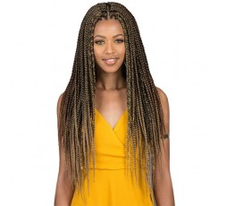BOBBI BOSS- Bomba Box Braid BOBBI BOSS CROCHET BRAID TRESSE