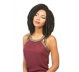 SENSATIONNEL- Mèches Bantu Braid (African Collection) SENSATIONNEL  CROCHET BRAIDS VANILLE