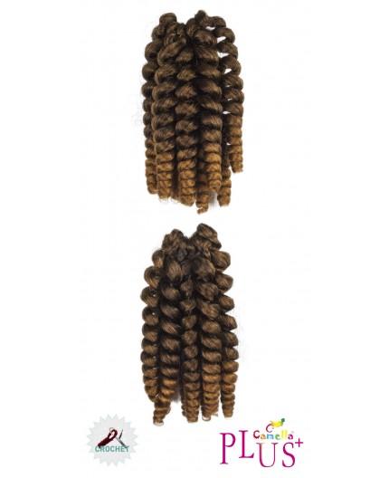 DONNA CLARA- Mèche Bebe Twist (Camella Plus)