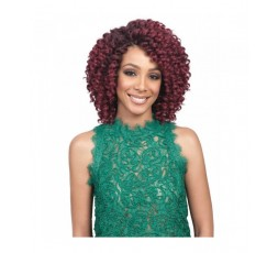 BOBBI BOSS- Brazilian Baton Curl BOBBI BOSS CROCHET BRAID BOUCLÉ