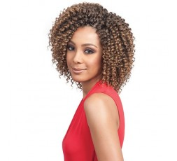 BOBBI BOSS - Mèche Crochet Braids Brazilian Water Curl BOBBI BOSS CROCHET BRAID BOUCLÉ