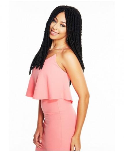 SLEEK HAIR- Mèche Jamaica Dred Lock