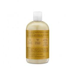 SHEA MOISTURE - RAW SHEA BUTTER - Shampoing Extra-Hydratant (Moisture Retention Shampoo) - 384ml SHEA MOISTURE Accueil