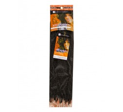 SENSATIONNEL - Mèche Afro Twist Braid (Soft N' Silky) SENSATIONNEL  MÈCHES A TRESSER
