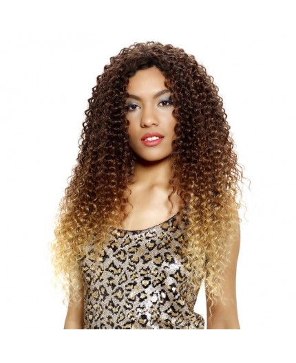 "SLEEK HAIR- Tissage Malibu Weave 20"" SLEEK HAIR  TISSAGE BRÉSILIEN"