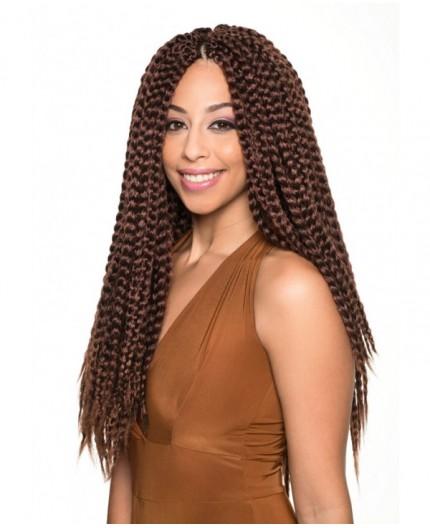 SLEEK HAIR- Mèche Mambo Box Braid