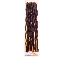 DREAM HAIR- Mèche S-Tanzanian Crochet DREAM HAIR MECHES POUR LOCKS
