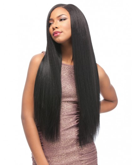 SENSATIONNEL- Tissage Yaki Perm (Avec Closure)