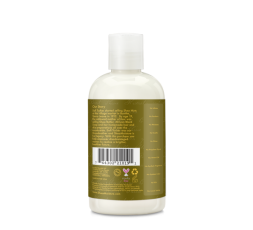 SHEA MOISTURE - YUCCA & PLANTAIN - Lait Capillaire anti-casse (Anti-Breakage Strengtening Styling Milk) - 237ml SHEA MOISTURE...