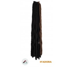 DONNA CLARA - Meche Reggae Twist 2000 DONNA CLARA  CROCHET BRAID LOCKS
