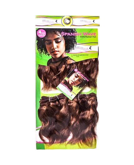 DREAM HAIR- Tissage Spanish Weave