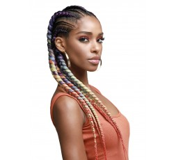 "BOBBI BOSS - Méche Pour Tresse et Braids Just Braid 54"" BOBBI BOSS ebcosmetique"