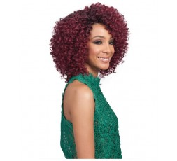 BOBBI BOSS- Tissage Jerry Curl BOBBI BOSS TISSAGE BRÉSILIEN