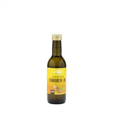 Yari huile de fenugrec 100% naturelle