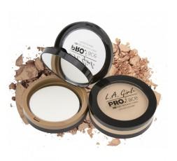 L.A GIRL- Pro Face Matte Pressed Powder (Poudre Pour Visage) L.A. GIRL  POUDRES