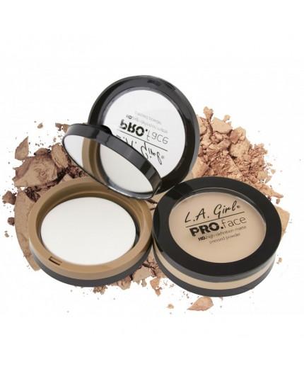 L.A GIRL- Pro Face Matte Pressed Powder (Poudre Pour Visage)
