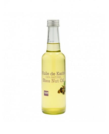 Yari huile de karité 100% Naturelle