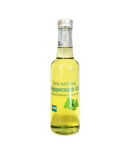 Yari huile de menthe poivrée 100% naturelle