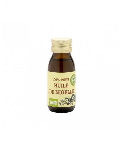 Yari huile de nigelle 100% Pure