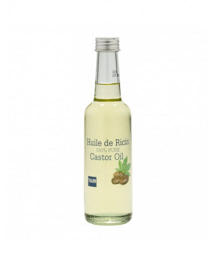 Yari huile de ricin 100% Pure