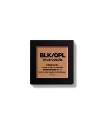 BLACK OPAL- Fond De Teint Minérale Matte