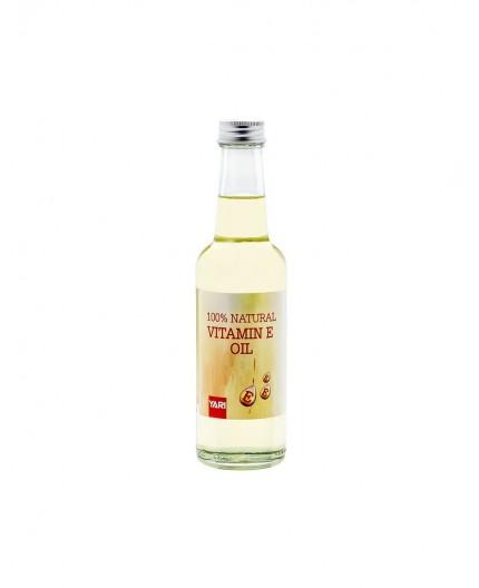Yari huile de vitamine e 100% naturelle