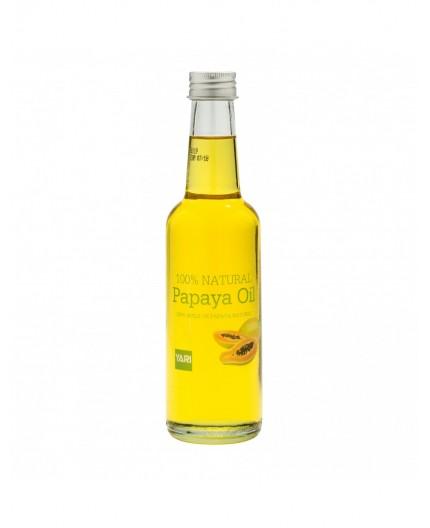 Yari huile de Papaye 100% naturelle