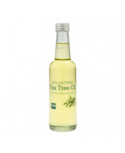 Yari huile de Tea Tree 100% naturelle