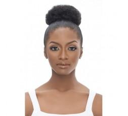 Donna Clara - Postiche Chignon Petit Afro Puff (Afro Combi Petit) DONNA CLARA  POSTICHES