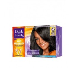 Dark And Lovely- Défrisage Anti Casse Sans Soude DARK AND LOVELY ebcosmetique