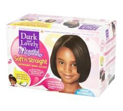 Dark And Lovely- Défrisage Enfant DARK AND LOVELY GAMME ENFANT