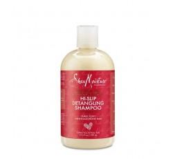 Shea Moisture –Shampoing Demelant Huile de Palme Rouge & Beurre De Cacao (399ml) SHEA MOISTURE SHAMPOING