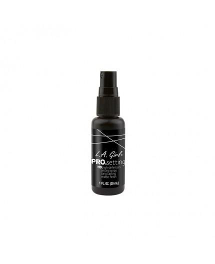 L.A Girl Pro - Spray Fixateur Mat (30ml)